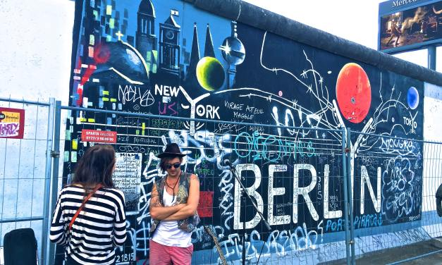 Berlin Tourists Tours – How To See Berlin Attractions