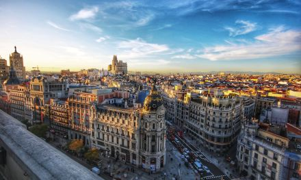 Travel tips to survive Madrid with kids