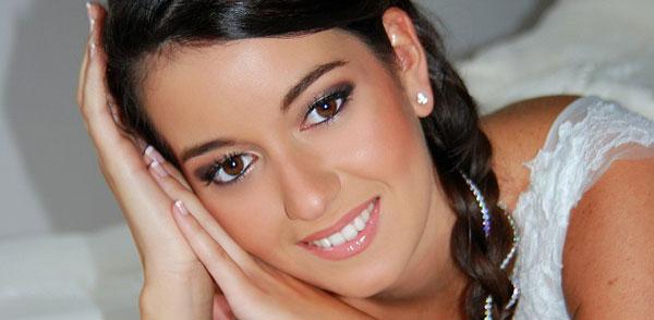 Maquillage Oriental Evry Chlo Make Up Libanais