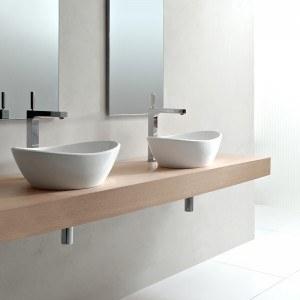 Choisir Une Vasque Design Pour Salle De Bains Mon Robinet