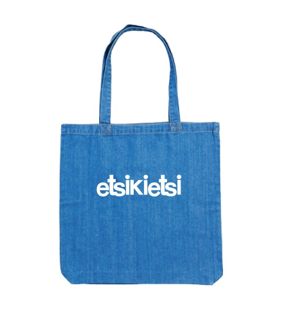 etsikietsi JEANSTASCHE for Linda Zervakis