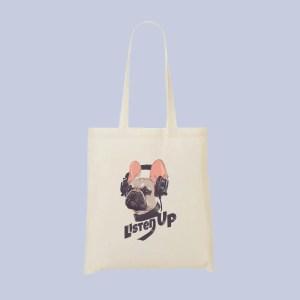 tote bag bulldog - Mon-Tote-Bag.fr