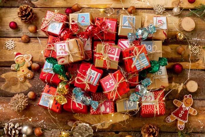 Noël écologique – 11 idées de cadeaux durables et éthiques