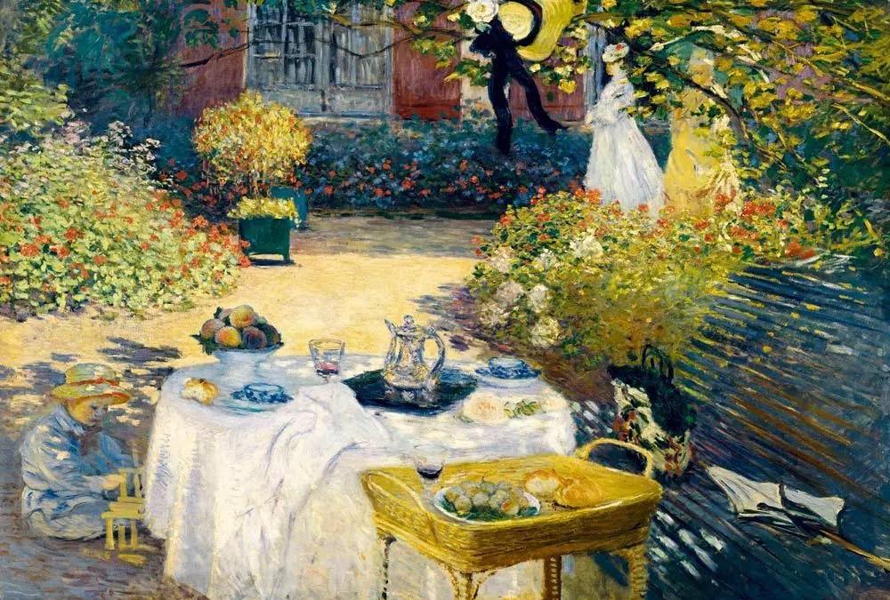 Qui était Claude Monet ?