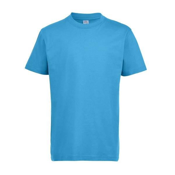 T-shirt en coton pour tenue scolaire