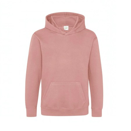 sweat-shirt à capuche pour uniforme scolaire