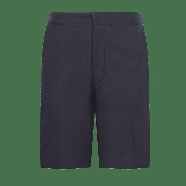 Bermuda pour uniforme scolaire