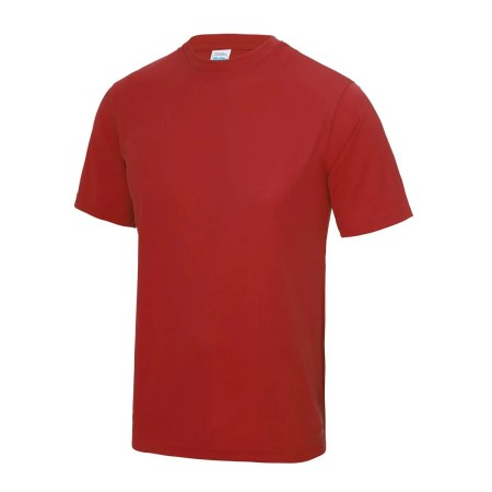 T-shirt de sport pour uniforme scolaire