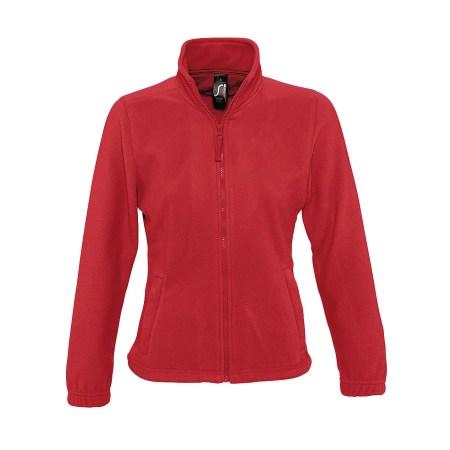 Veste polaire zippée pour uniforme scolaire