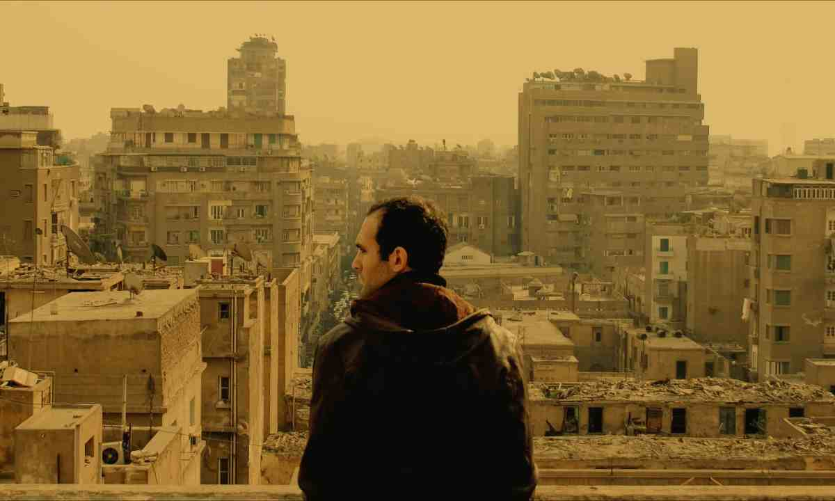Culture mona baker tamer el saids in the last days of the city documents life in the egyptian capital over 10 years but authorities have refused him a permit to show it ruth fandeluxe Epub