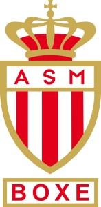Logo de L'ASM Boxe