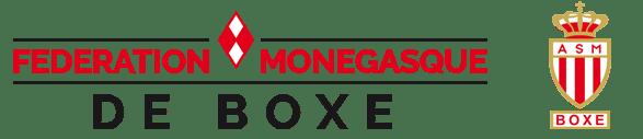 Fédération Monégasque de Boxe Logo