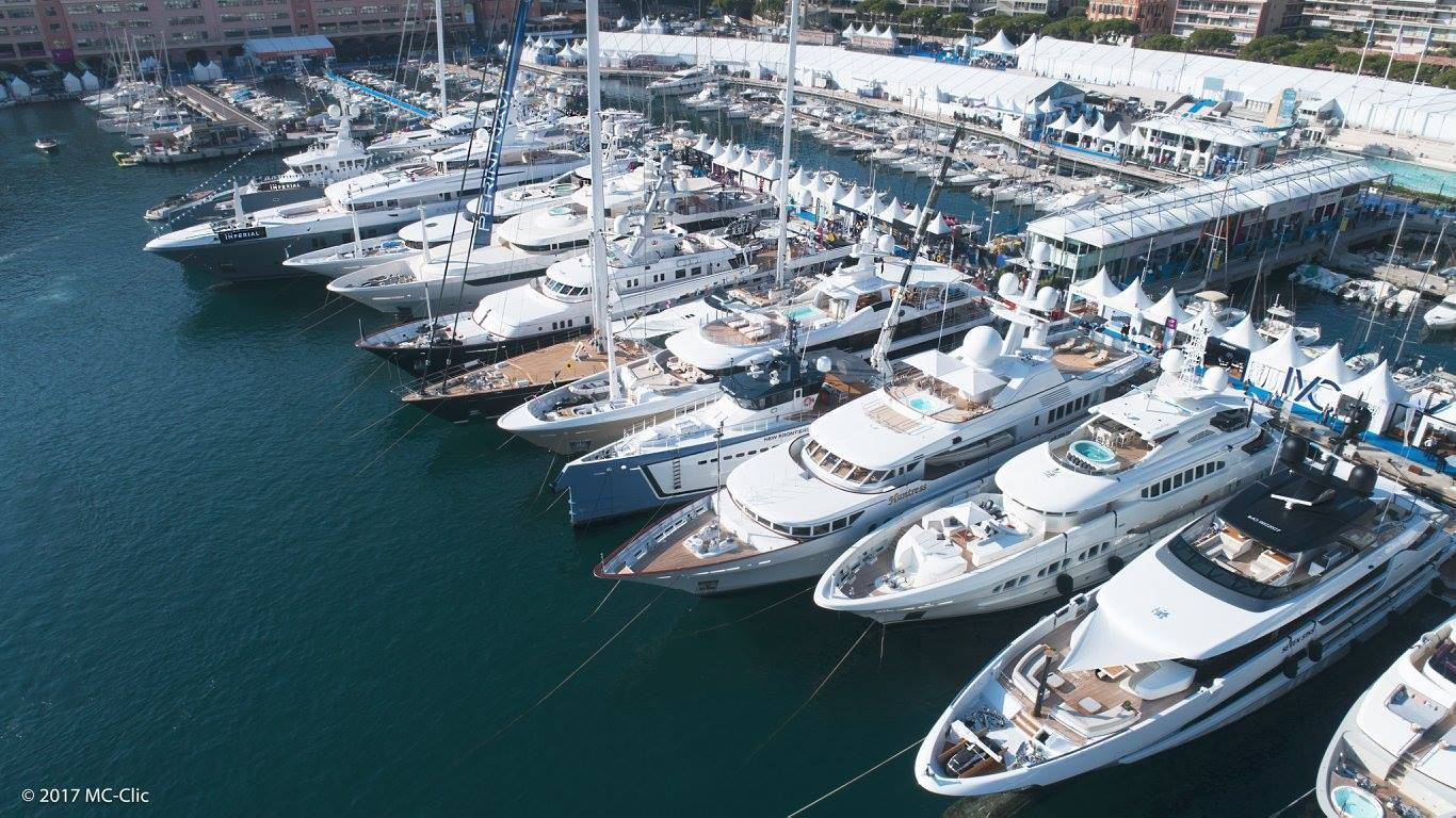Major Changes At Yacht Show In 2018 Monaco Life