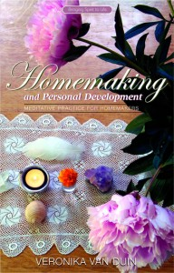 homemaking and personal development cover