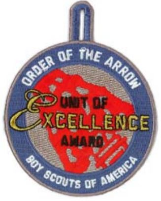 2018 Unit of Excellence Award Recipients Announced
