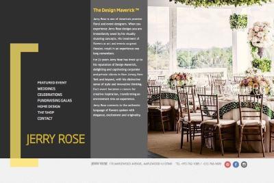 Mona Lisa Framing Partner: The Design Maverick – Jerry Rose