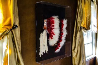 Mona Lisa Framing: Services, Shadow Boxes