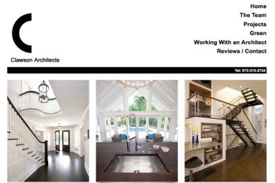 Mona Lisa Framing Partner: Clawson Architects