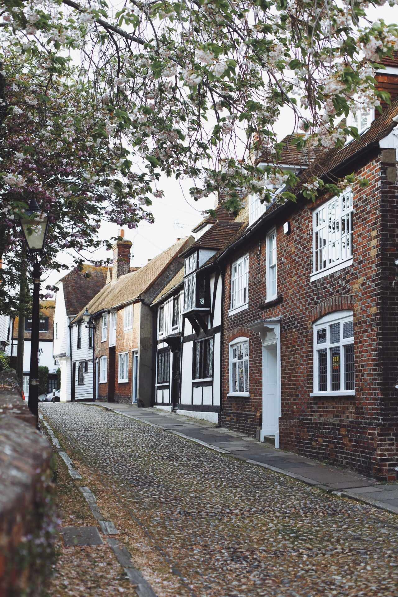 Rye - Beautiful Places to Visit in Kent