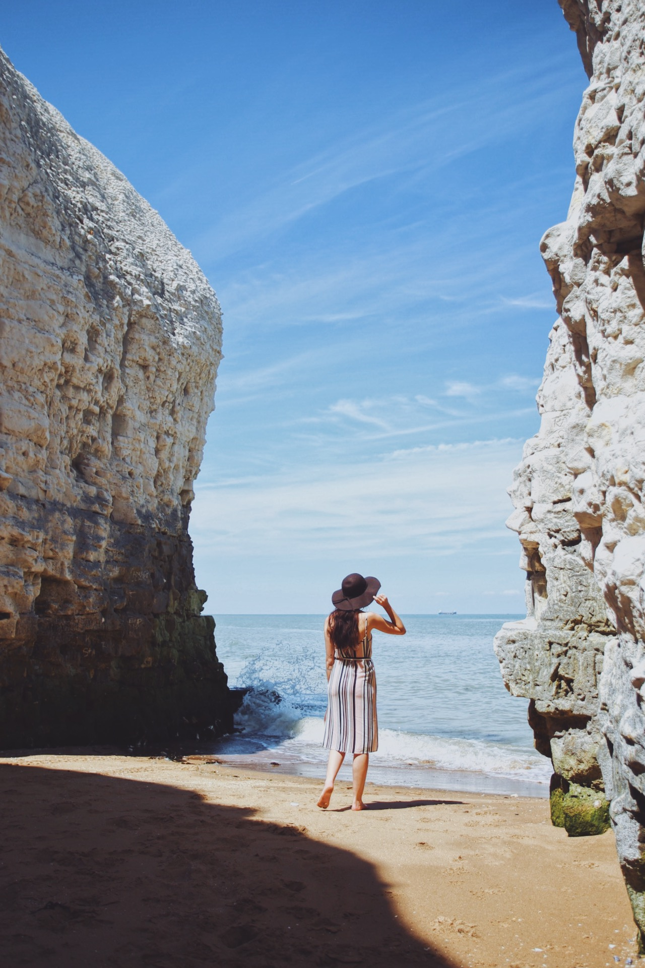 Botany Bay - Things to Do in Kent