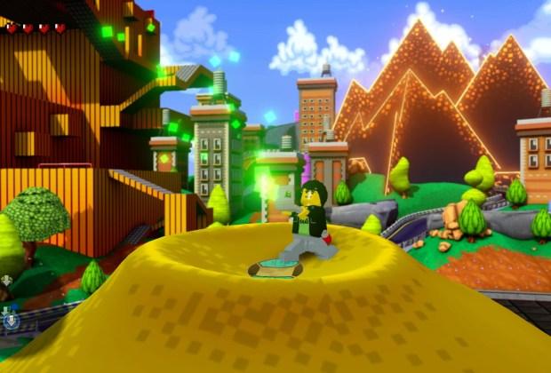 Midway Adventure World