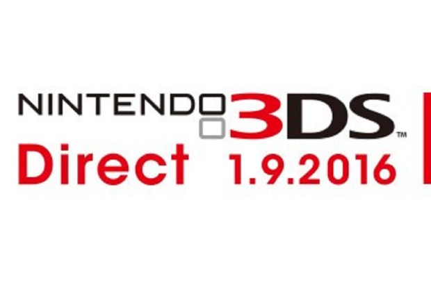 Nintendo 3DS Direct 1st September 2016