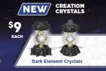 Skylanders Imaginators - Dark Creation Crystals @ Target