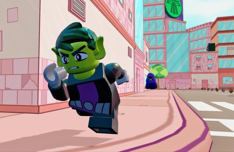 LEGO Dimensions - Teen Titans GO!