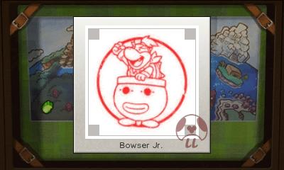 Amiibo Stamp Guide For Mario Luigi Superstar Saga