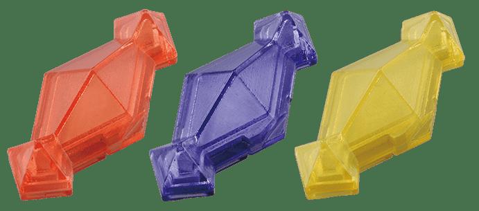 Pokemon Ultra Sun & Ultra Moon - Z Crystals