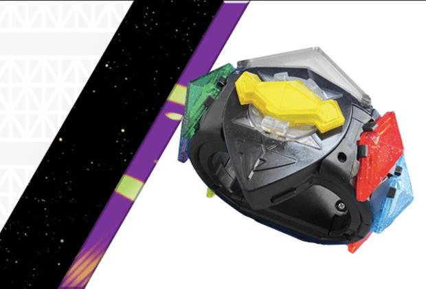 Pokemon Ultra Sun & Ultra Moon - New Z-Power Ring