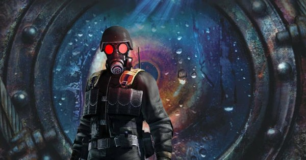 Resident Evil Revelations amiibo