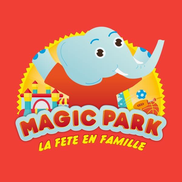 magic park, la première fête foraine en Guinée