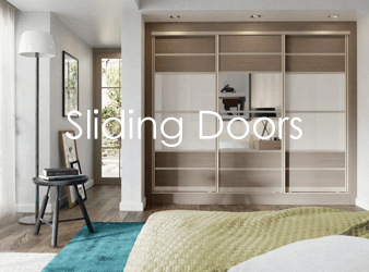 Monarch Sliding Doors