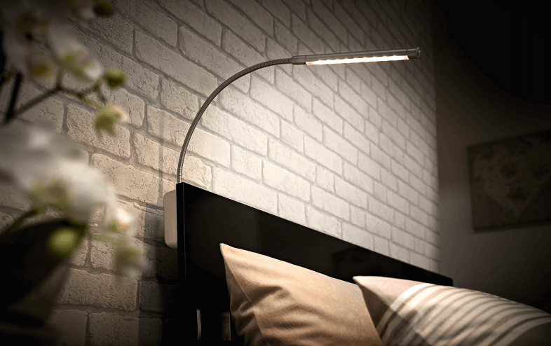 Flecto Reading Lamp