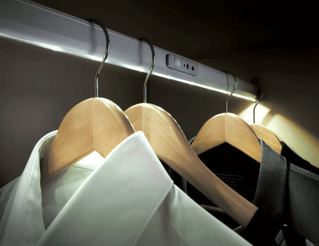Lighting - Alto LED Wardrobe Rail