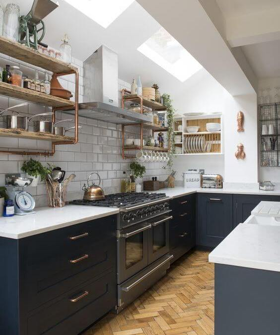 Kitchen Trends 2018/2019
