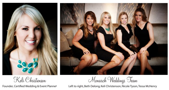 Keli_Christenson_Monarch_Weddings_Team