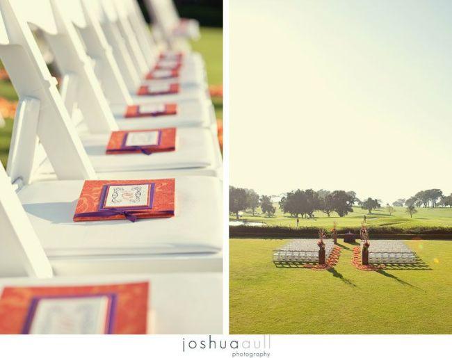Lodge-torrey-pines-wedding-orange-purple-fall-wedding