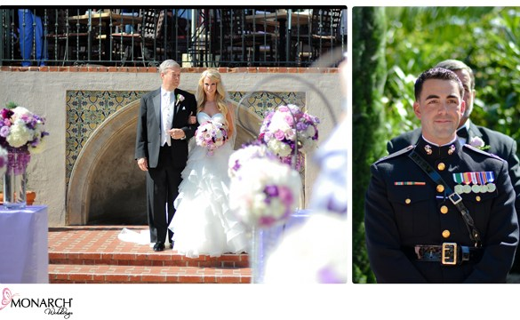 Prado_Purple_Wedding_Military_Wedding