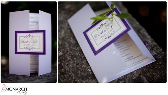 Purple_Ceremony_Program_Whimsique_Invitations