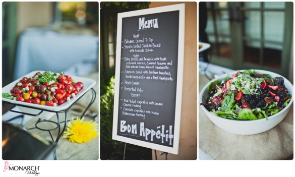 DYI-Menu-Sign-Perfect-Everytime-Catering-Rustic-Shabby-Chic-Wedding-Del-Sur-Ranch-House