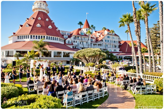 Vintage-nautical-wedding-hotel-del-ceremony-arbor