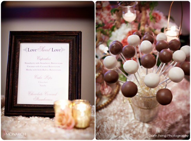 Lodge-at-Torrey-pines-wedding-chocolate-cake-pops