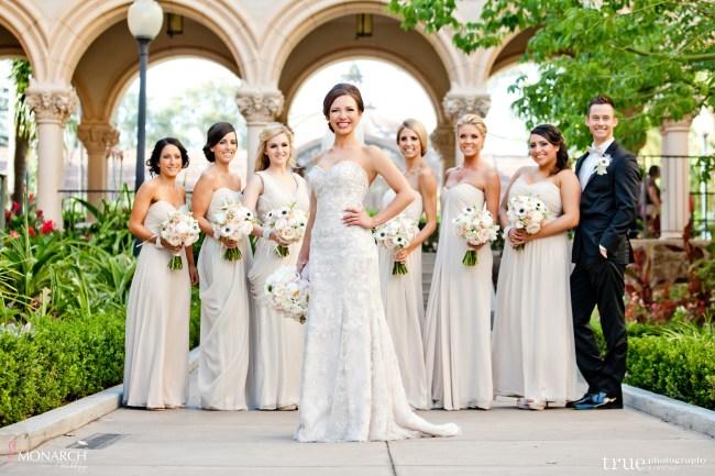 Blush-bridesmaids-dress-Great-gatsby-prado-balboa-park-wedding