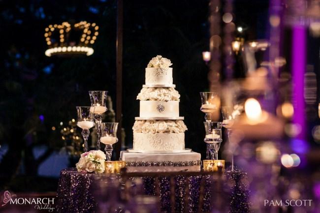 beautiful-wedding-cake-hotel-del-wedding-san-diego-wedding-planner
