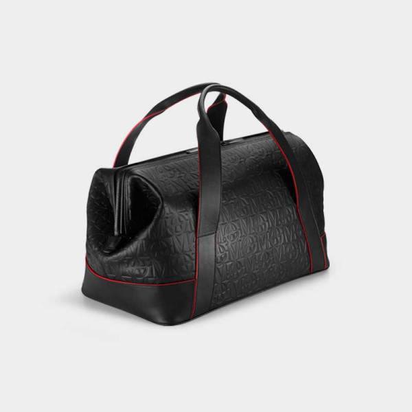 Monarchy London, Luxury Leather Goods for Stylish Men and Women. Men's and Women's leather luxury weekender bag.