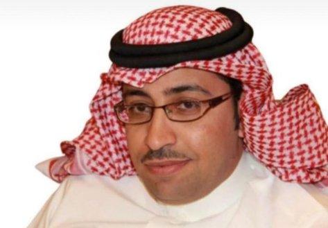 ترقية طارق آل عبدالدائم للمرتبة التاسعة