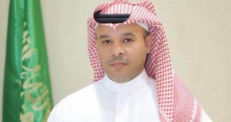 """"""" بني هميم"""" مديرًا لصحة منطقة نجران"""