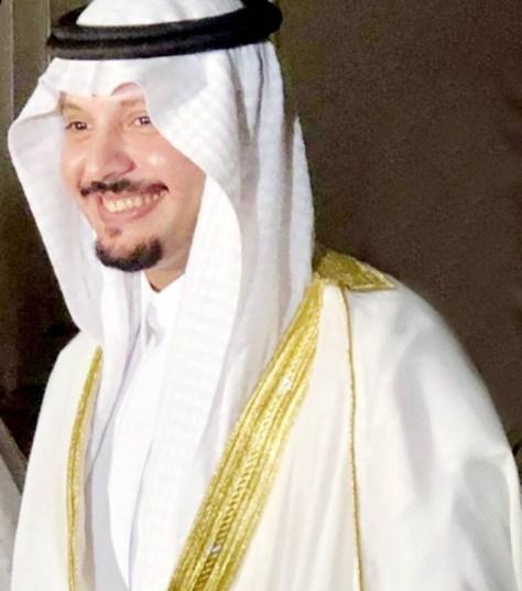 الحوذان والعطاس يحتفلان بزواج محمد